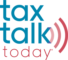 Tax Talk Today